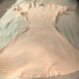 Abercrombie and Fitch Short Sleeve Dress